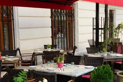 5 exclusive restaurants in Budapest