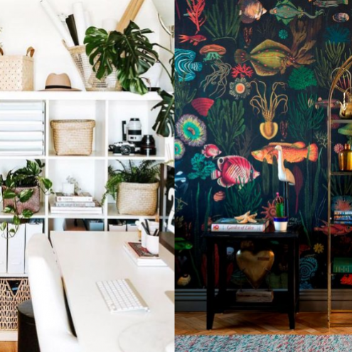QUIZ: Are you a minimalist or a maximalist?