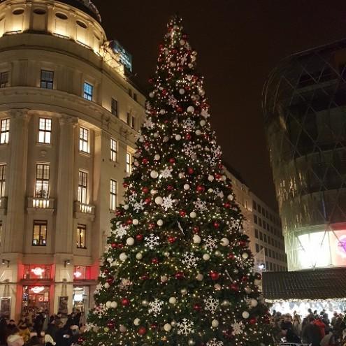 5 ok, miért látogasd meg a budapesti karácsonyi vásárt!