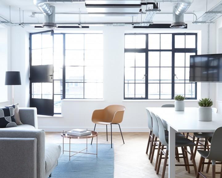 The Bauhaus home and interior design