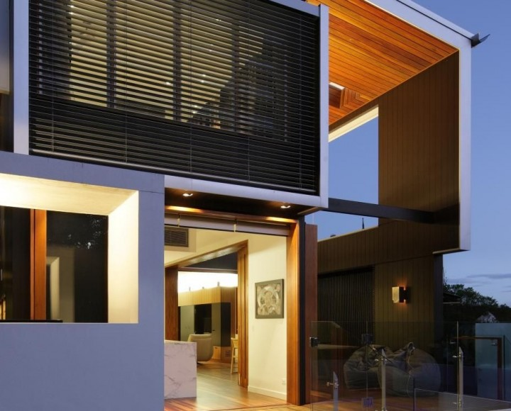 A minimál ház 5 fő stílusjegye