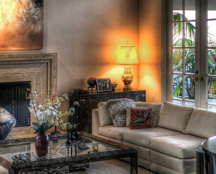 "What makes luxury real estates ""luxury""?"