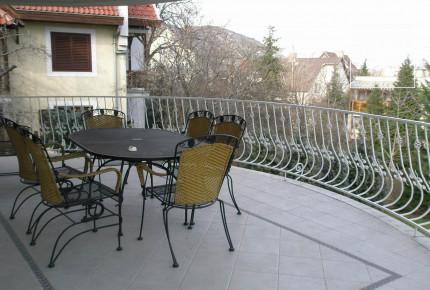 Wonderful detached house  Budapest XI. district, Sasad