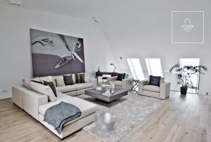 Luxury apartment  Budapest V. district, Belváros