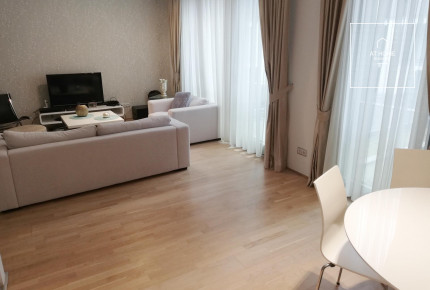 Exclusive apartment for rent Budapest V. district, Belváros